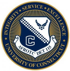 AFROTC Det 115 Shield