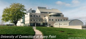 UConn Avery Point