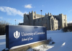 UConn Law School