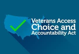 veterans choice act image