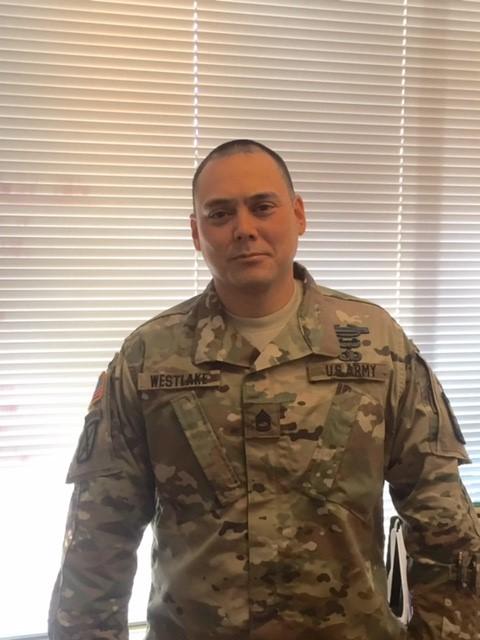 Veteran of the Month