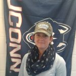 Alyssa Kelleher, Director of the Office of Veterans Affairs & Military Programs at UConn