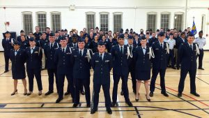 Air Force ROTC January 2018