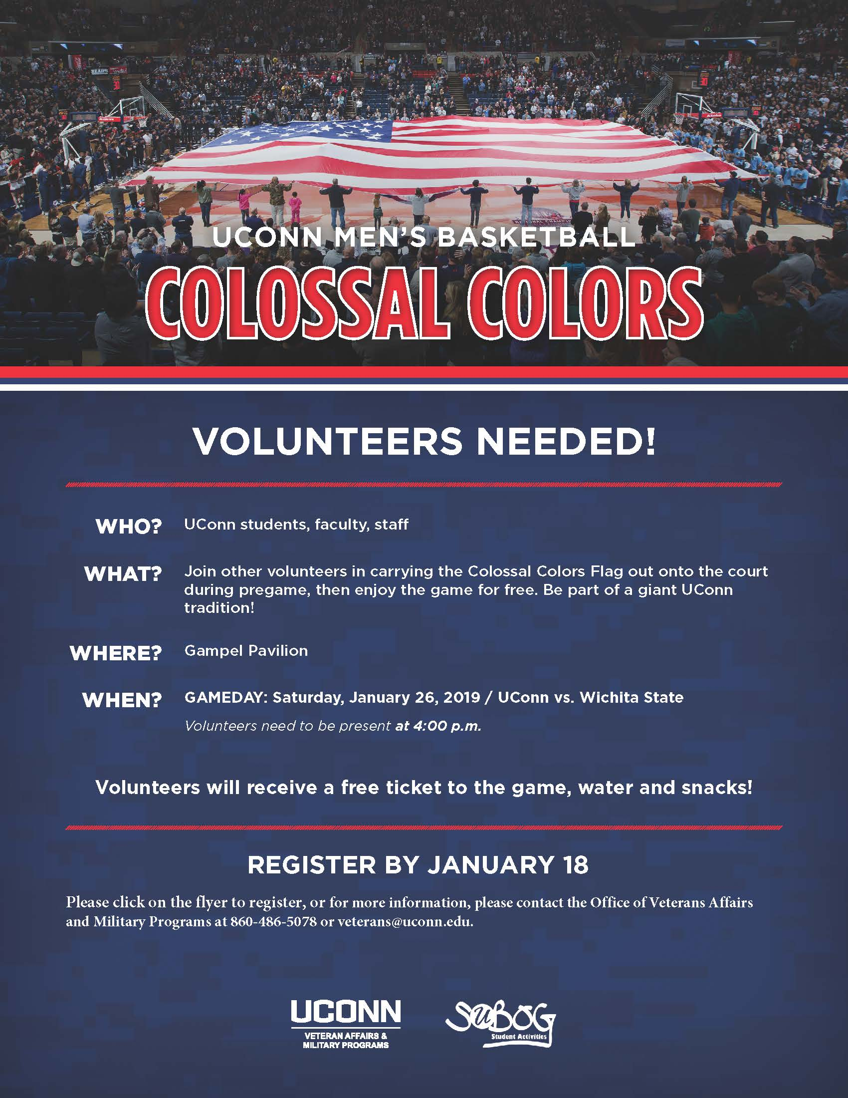 BB18 MBB Colossal Colors Flyer