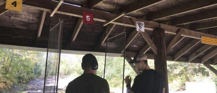 Range Day Fall 2019